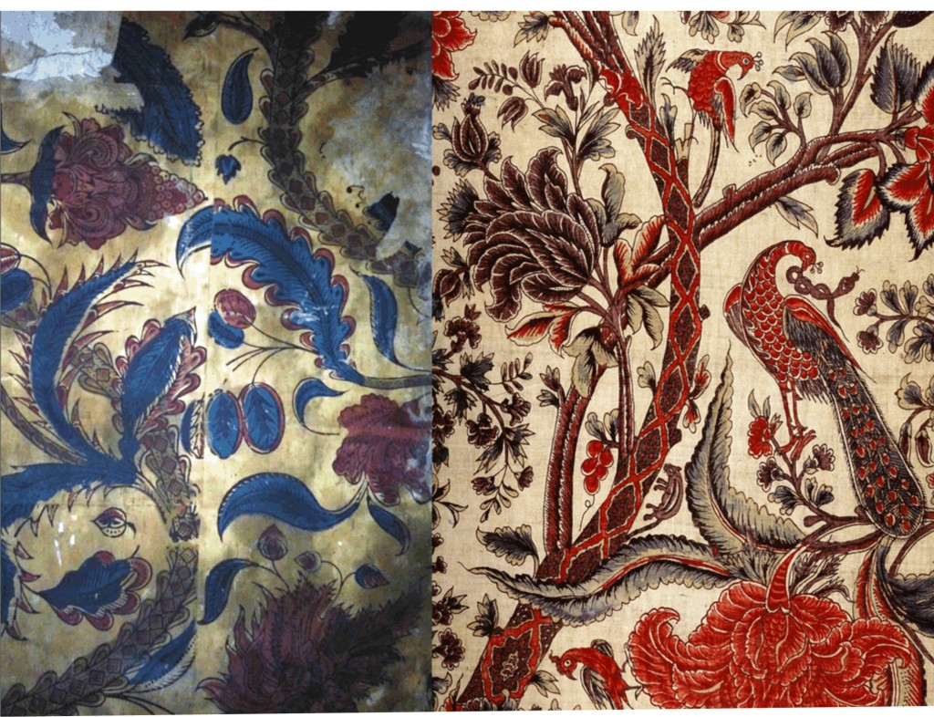 chintz comparison